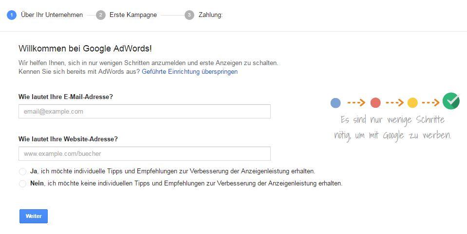 google-adwords-konto-erstellen-schritt-1